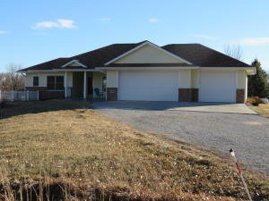 CUSTOM BUILT HOME FOR SALE MISSOURI VALLEY IOWA