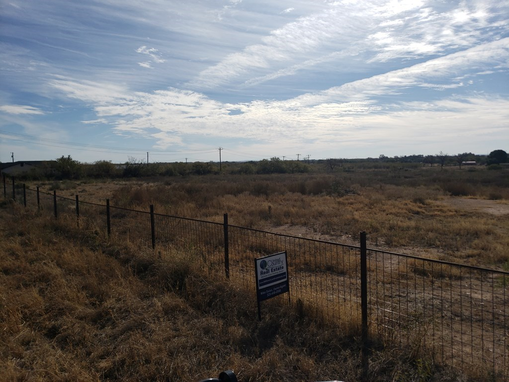Tom Green county land for sale near Lake Nasworthy