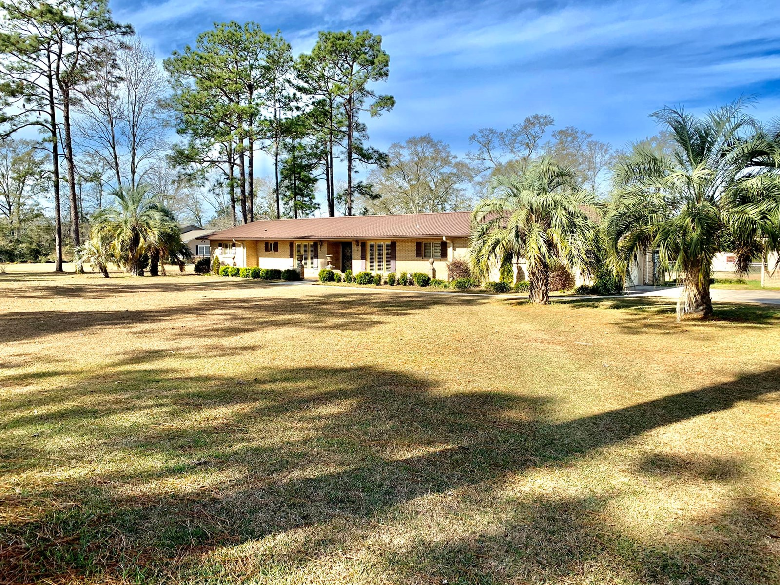 Home for sale Hartford, Alabama in the Wiregrass Area