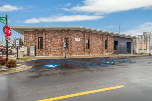 Large Commercial Building For Sale - Gravette