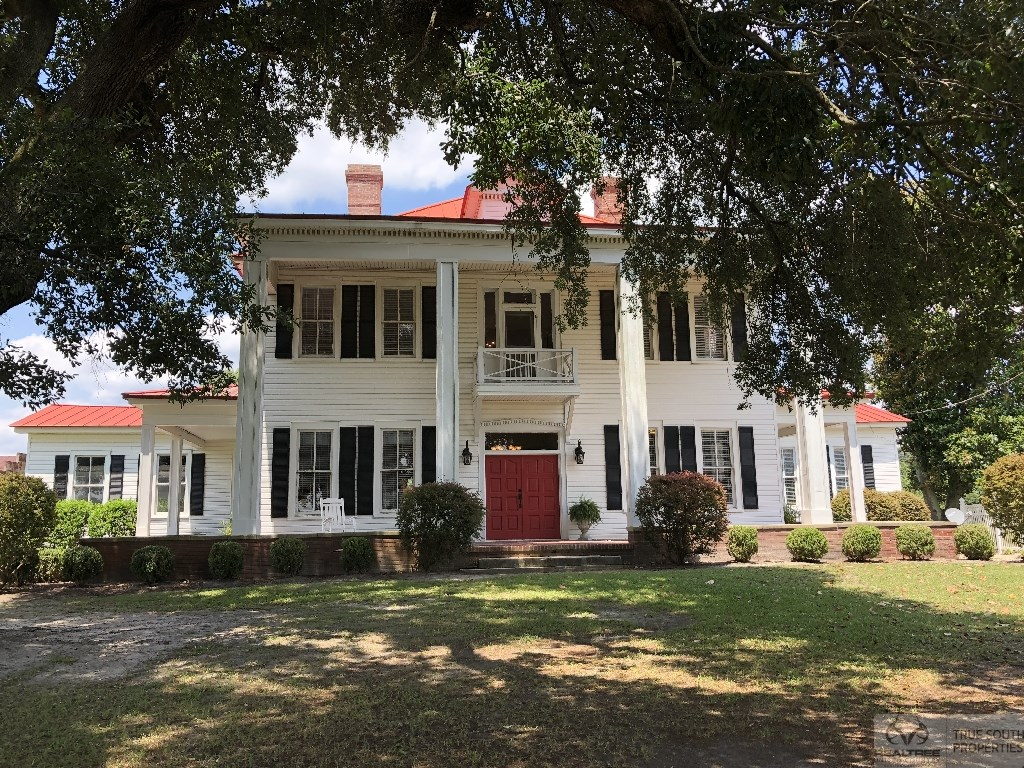 Orangeburg Edisto River Historic Farm Estate