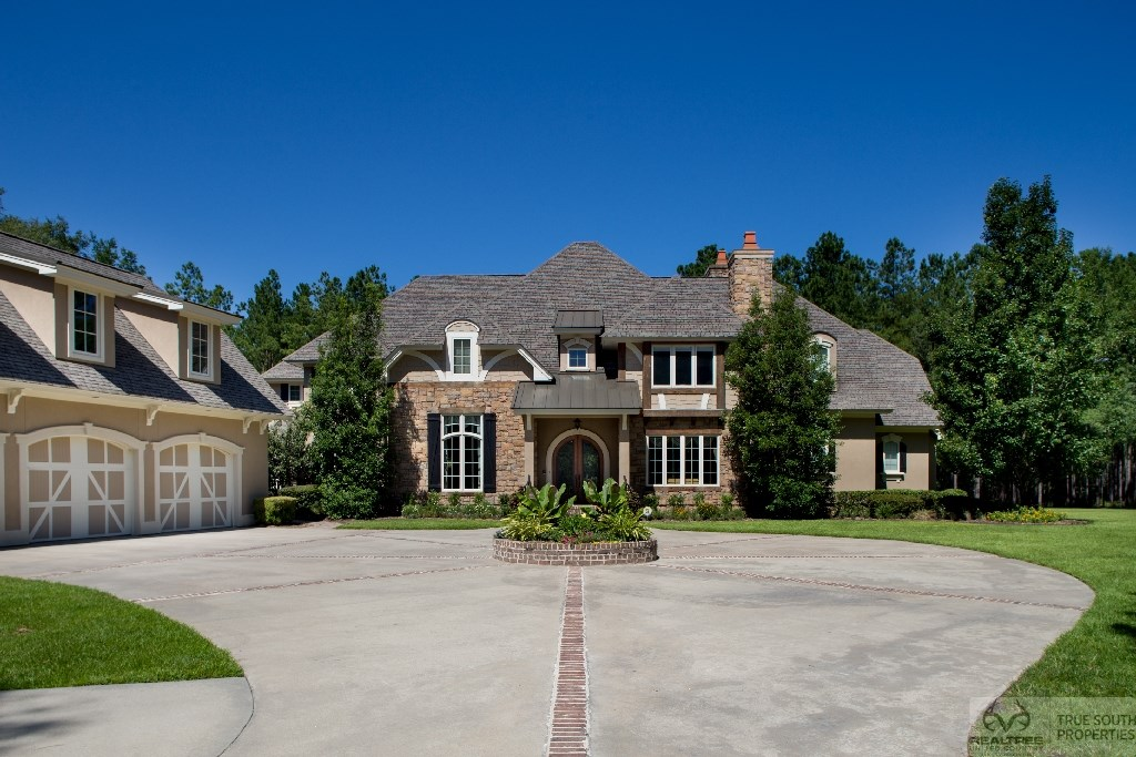 Luxury Estate & Recreational Land For Sale in Southeast SC