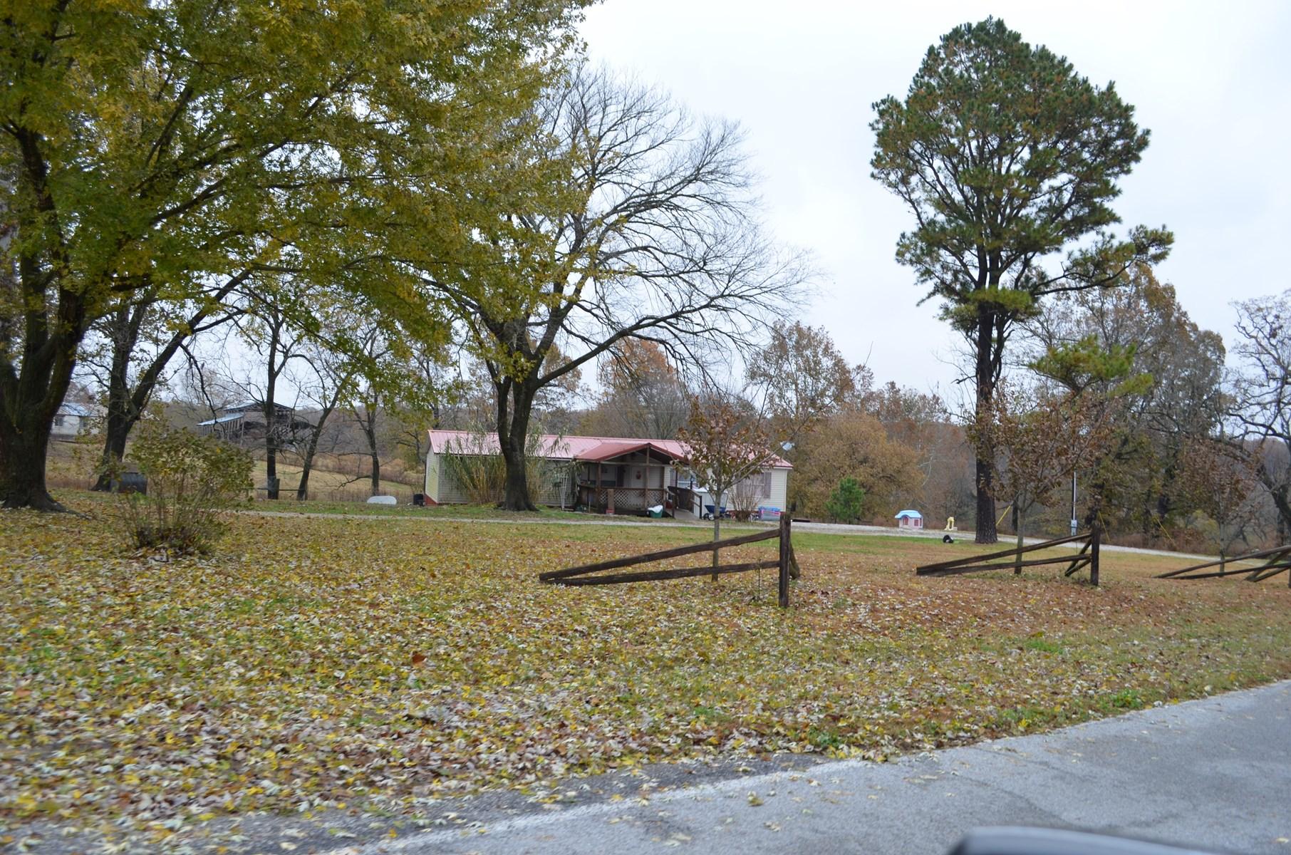 Benton County Property - Great Location