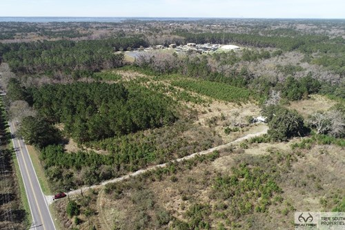 Port Royal / Shell Point Large Commercial Land