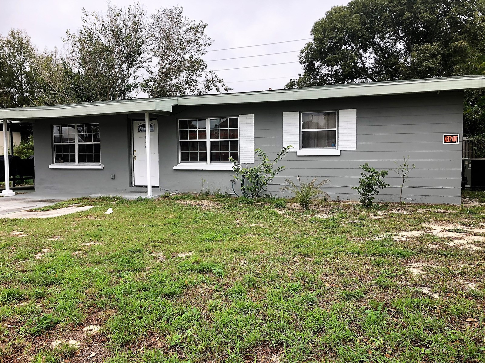 3/2 BLOCK HOME, LAKE WALES FLORIDA, CENTRAL FLORIDA, POLK