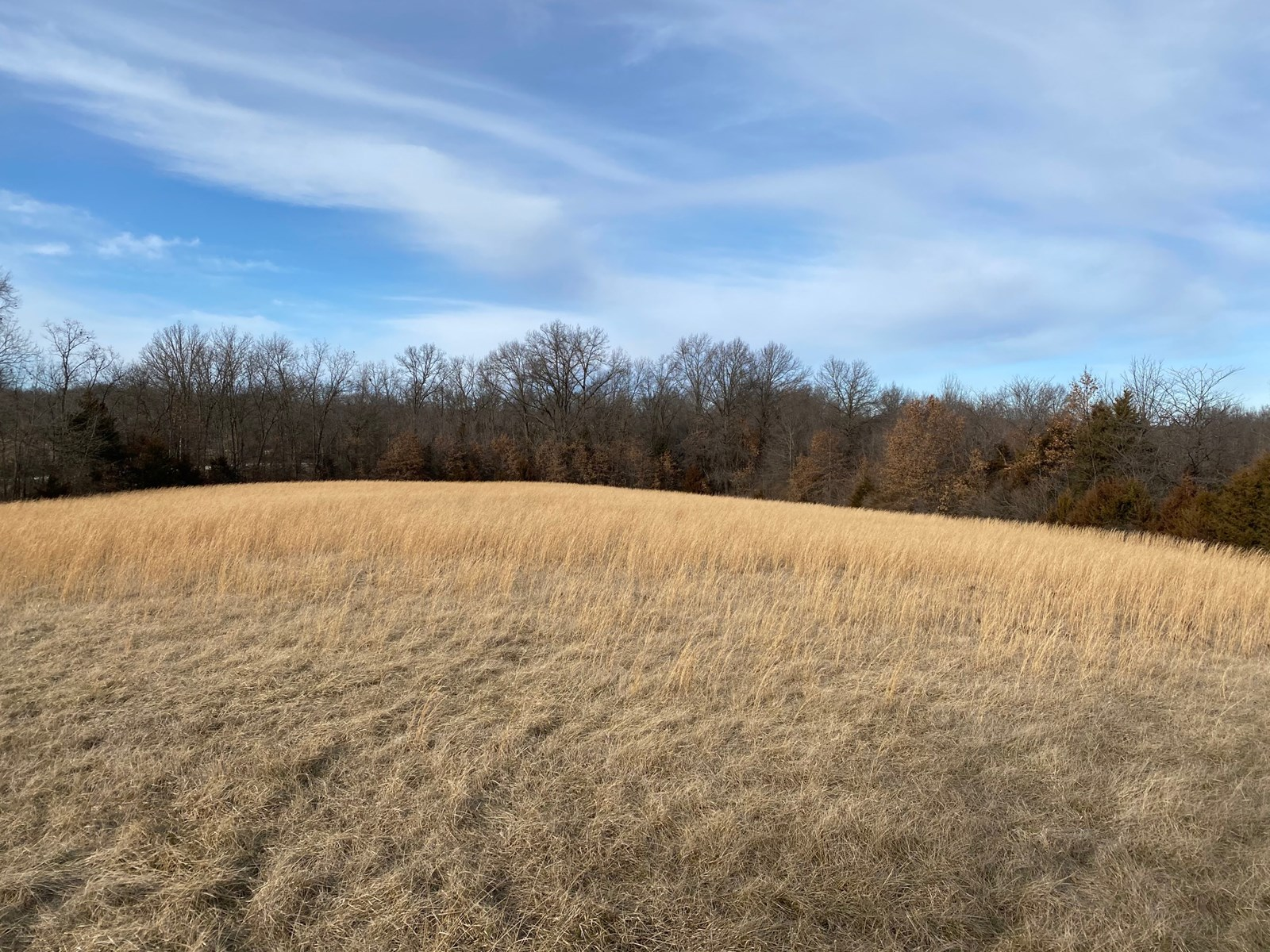 Residential Development Lot for Country Home near Columbia