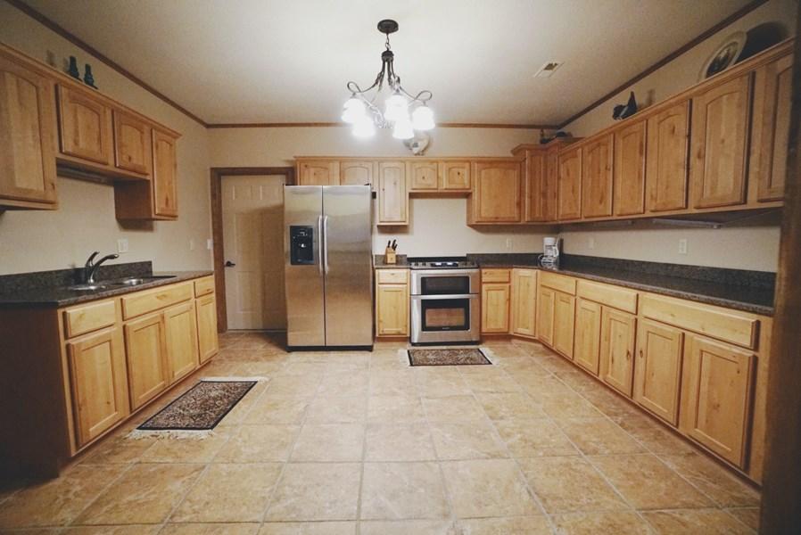 Kitchen Lower Level