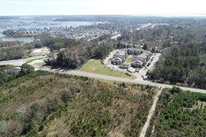 PORT ROYAL / SHELL POINT COMMERCIAL LOT