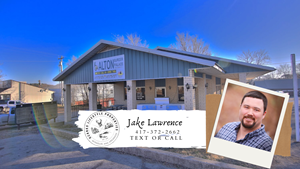 COMMERCIAL AND RESIDENTIALPROPERTY FOR SALE IN THE OZARKS