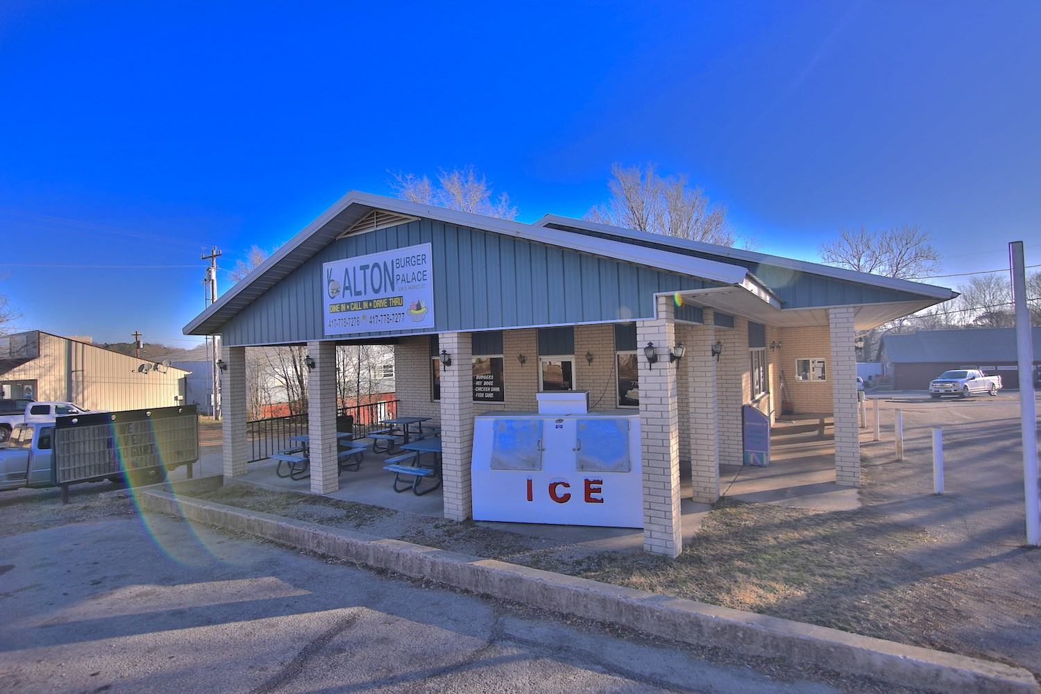 Commercial and Residential Property for sale in the Ozarks