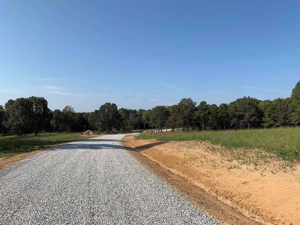 22.5 ACRES FOR SALE IN MELBOURNE, AR