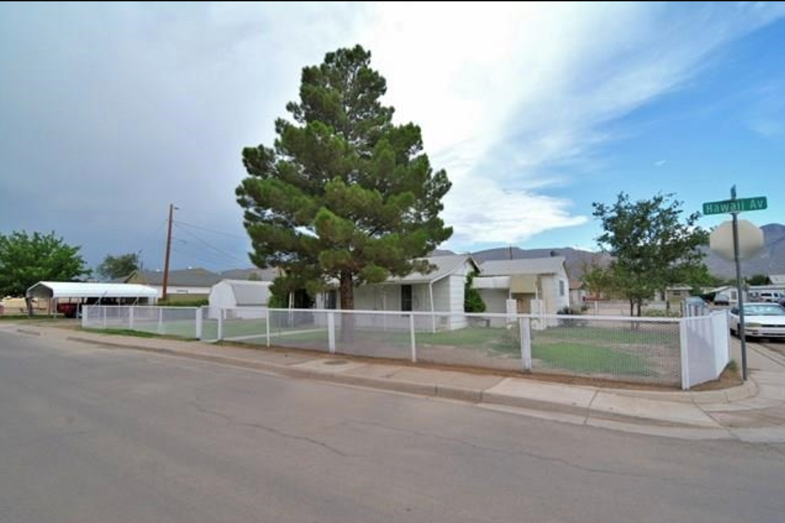 Three Bedroom close to Holloman Air Force Base in New Mexico