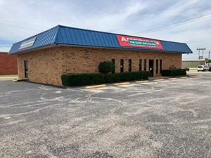 COMMERCIAL PROPERTY FOR SALE WICHITA FALLS TEXAS WICHITA CTY