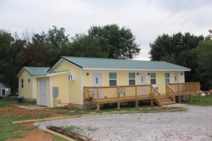APARTMENT UNITS  FOR SALE IN ARKANSAS