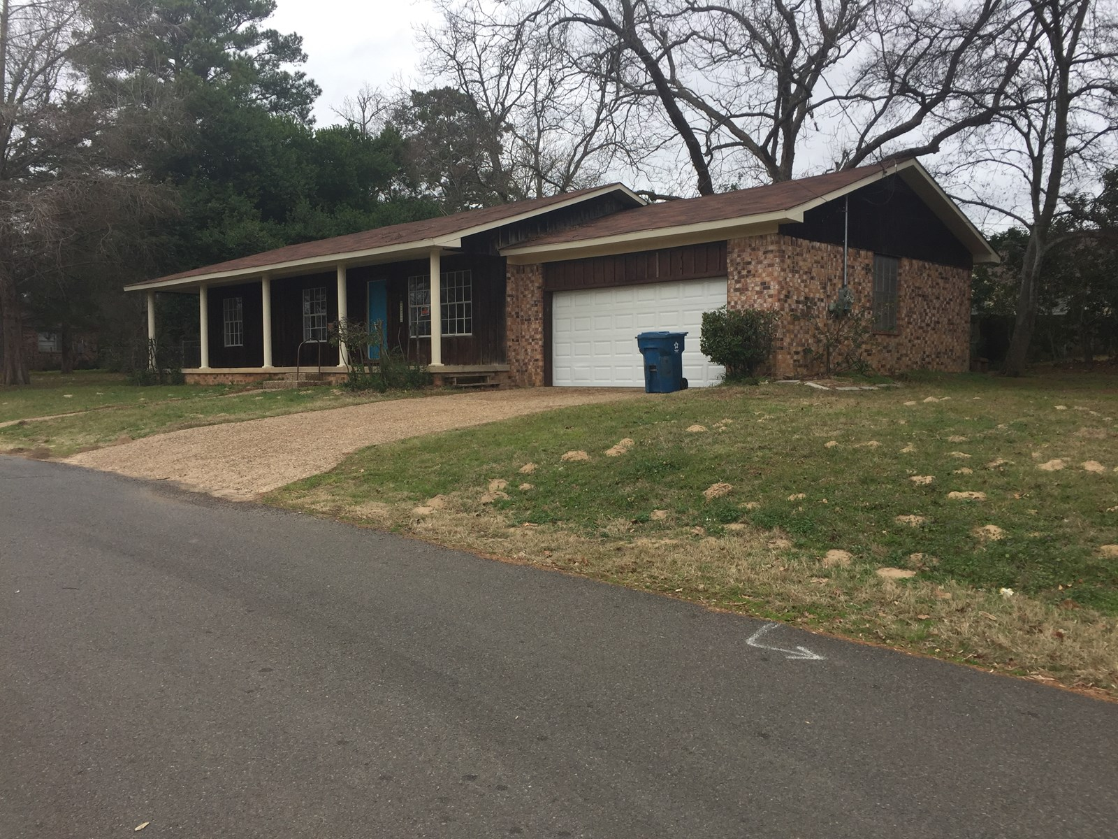 Rusk, TX, Cherokee County, TX Home for Sale