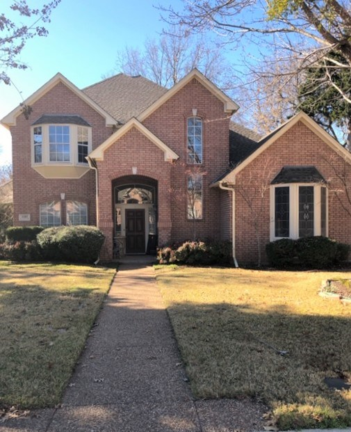 House for sale Mansfield TX Near Golf Course Mansfield ISD