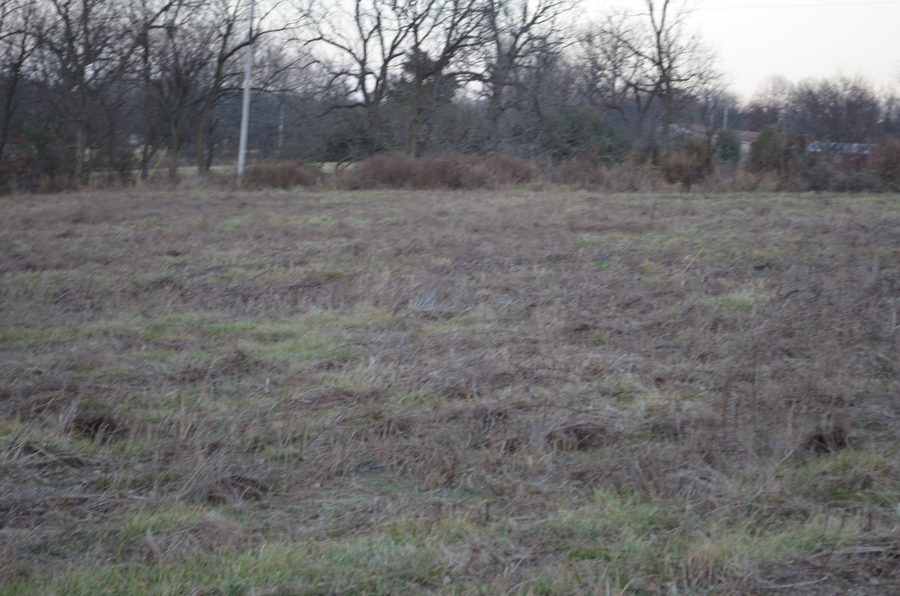 Lot Available in Western Benton County
