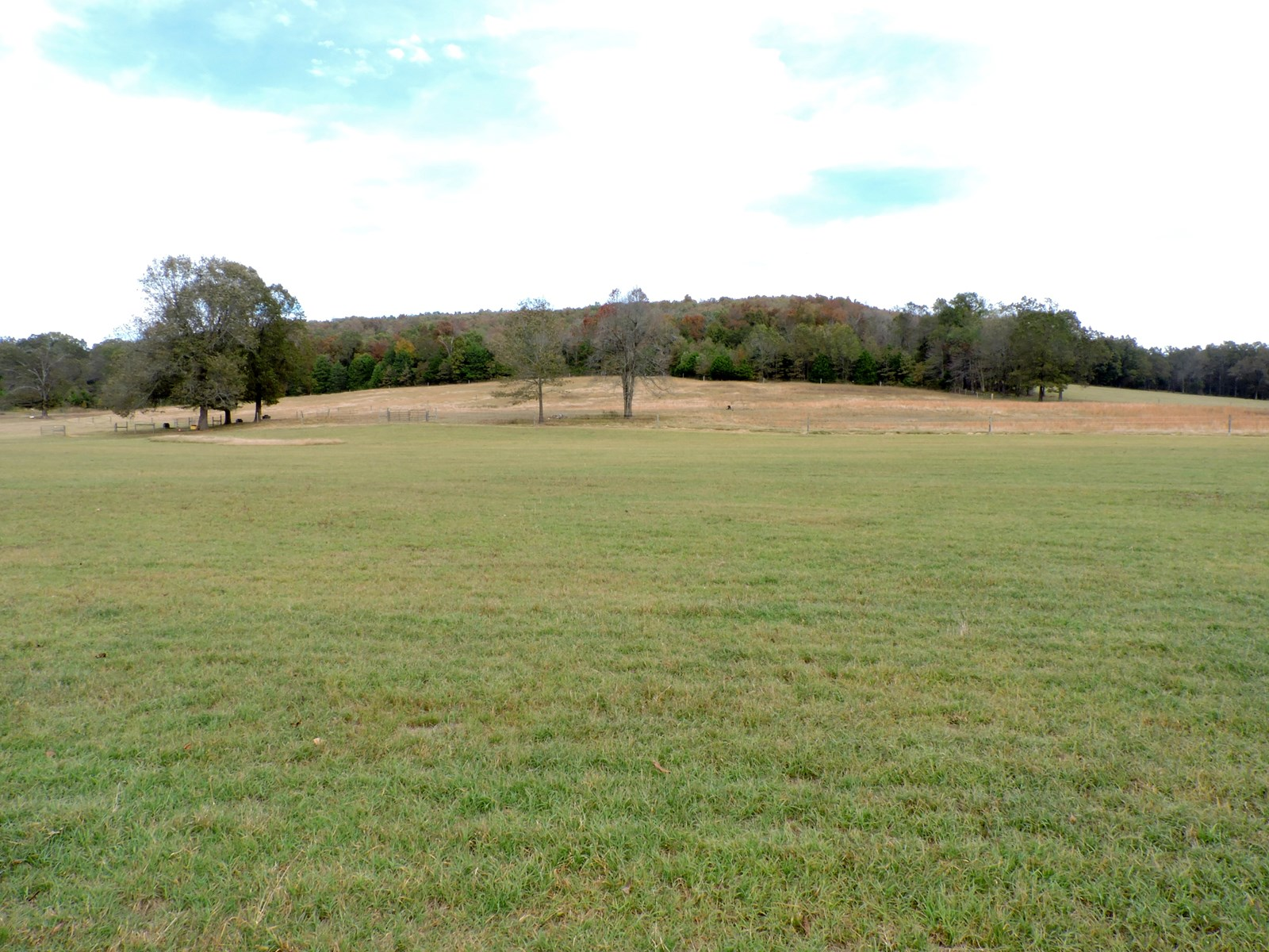 Spectacular 213+ Acre Farm for Sale Ozark Mountains