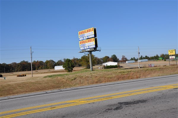 6 ACRES HIGHWAY PROPERTY – EDGE OF POTEAU