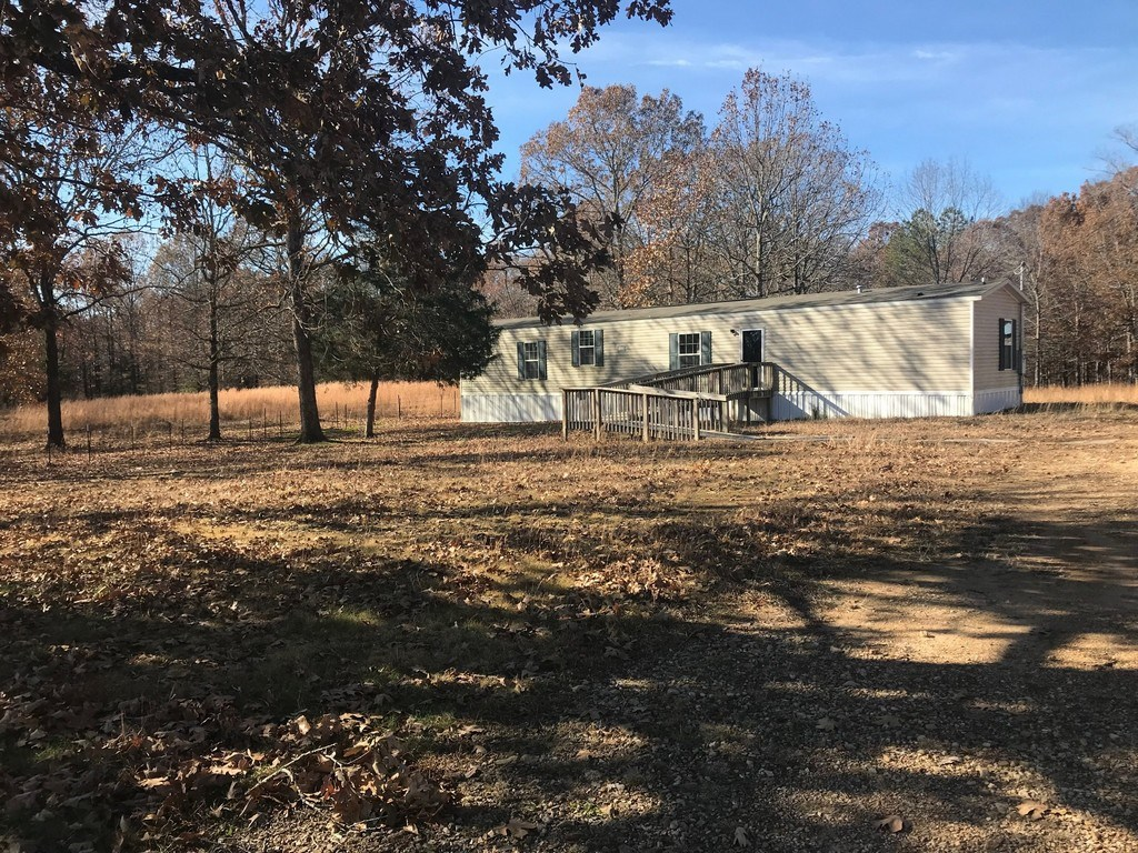 Land with Acreage for Sale, in Hohenwald, Tennessee