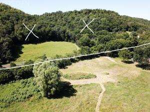 119 acre Driftless Retreat
