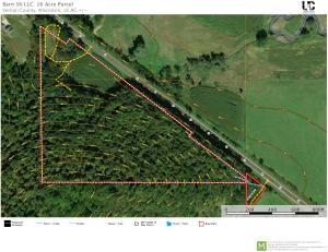 16 acre Driftless Retreat