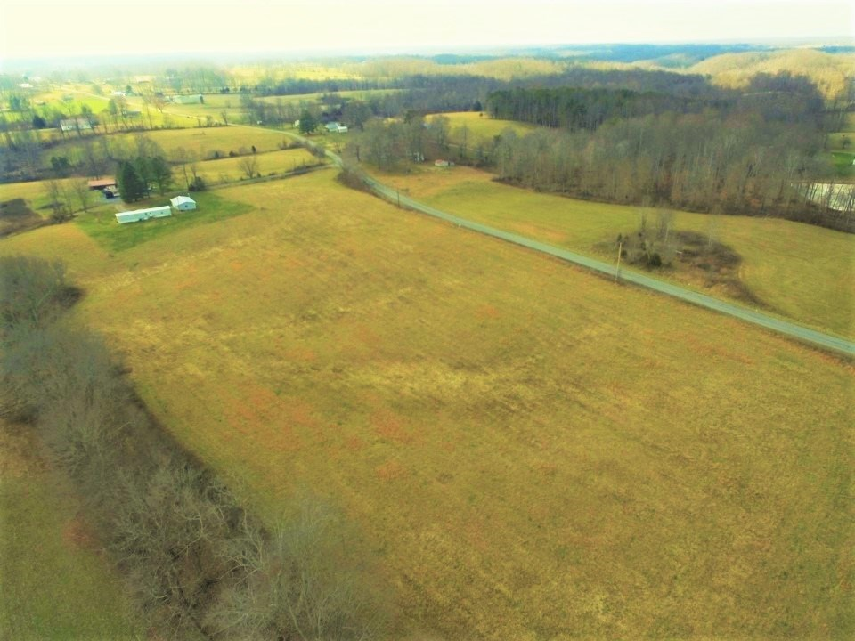 UNRESTRICTED LOT-UTILITIES @ ROAD-BUILDING SITE-LIBERTY, KY