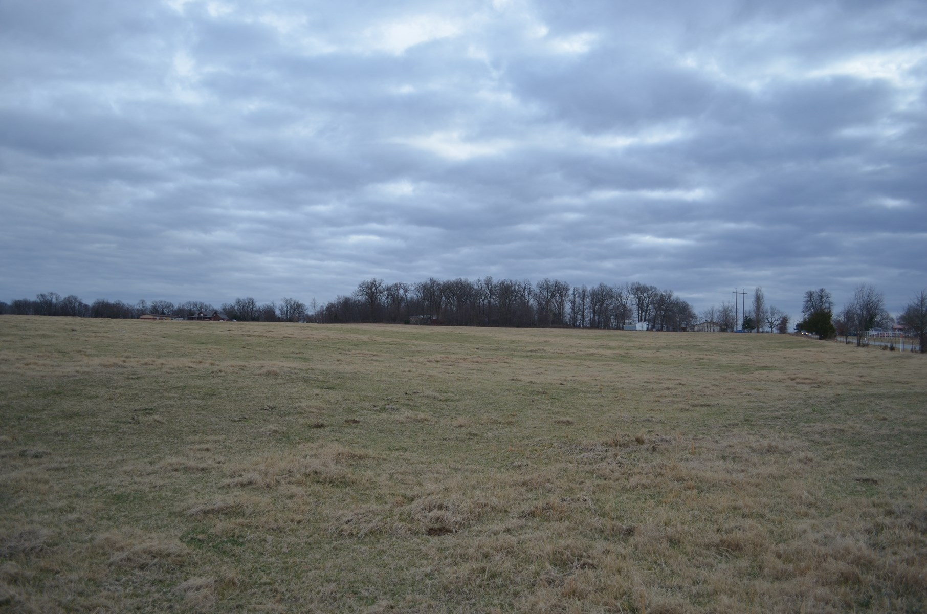 5 Acre Residential Lot - Lot 10