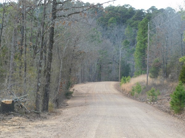OKLAHOMA RECREATIONAL HUNTING LAND FOR SALE