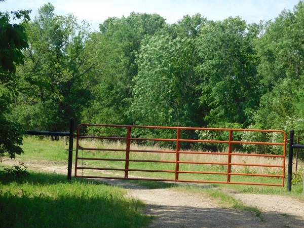 Southeast Oklahoma Ranch and Hunting Land For Sale