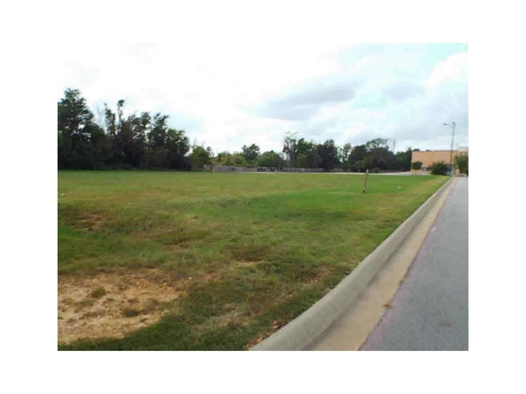 Commerical Lot - Siloam Springs