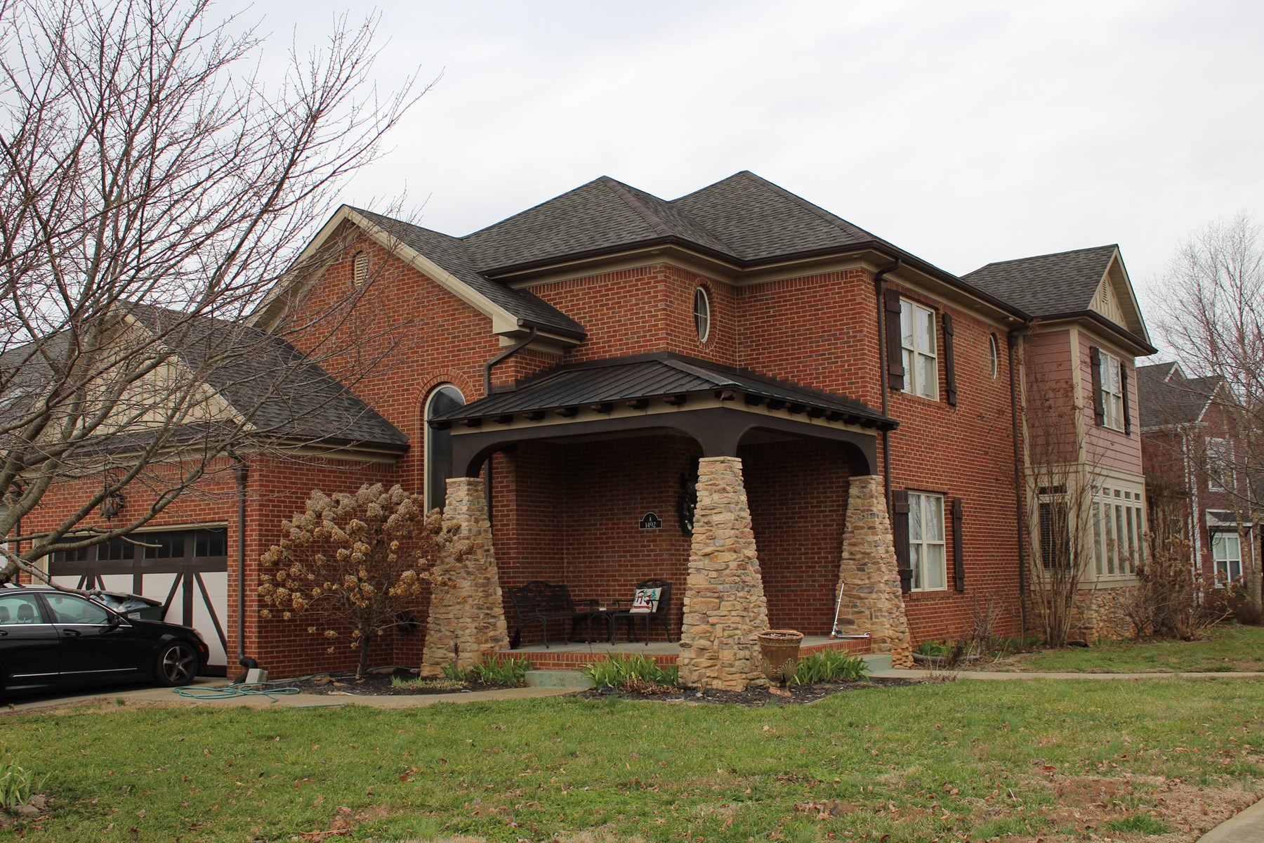 4 bedroom 3 bath with bonus room for sale, Bowling Green,Ky