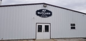 BUTCHER SHOP / MEAT PACKING PLANT IN CALIFORNIA, MO FOR SALE