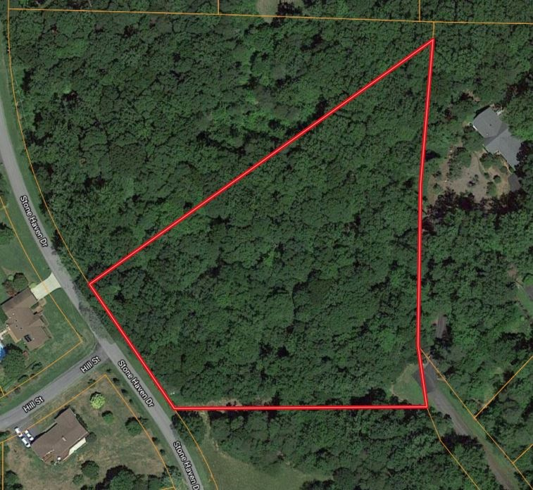 Pilot Mountain Land for sale