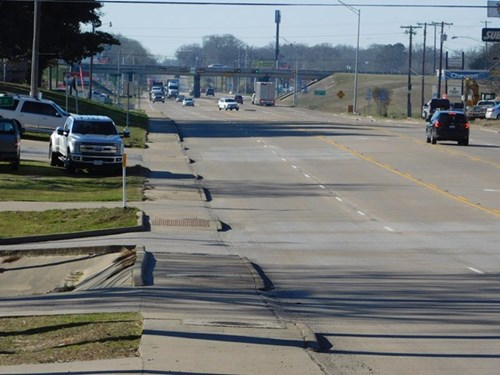 Commercial Property For Sale - Buffalo, Tx - Leon County, TX