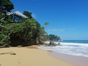 TOO LATE, OFFER ACCEPTED ON BOCAS DEL TORO OCEANFRONT LODGE