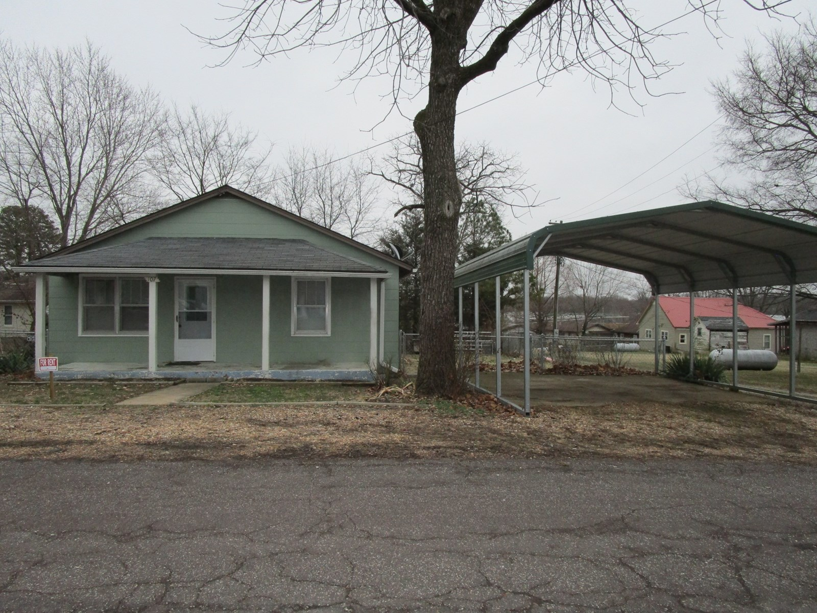 House in Town for Sale in South Central Missouri Ozarks