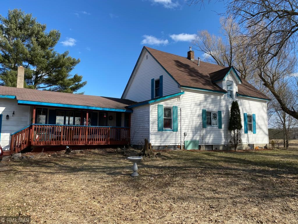 Hobby Farm For Sale with Pasture Acreage, Tillable Land, MN