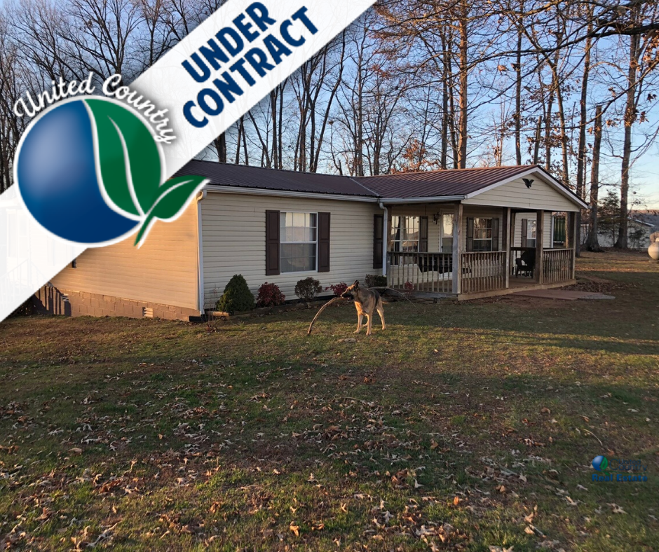 PENDING   Country Home on 5 Acres For Sale, Albany, KY