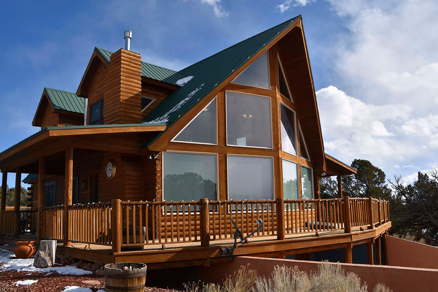 Mountain views,  3 bed, two 3/4 baths, Westcliffe, Colorado