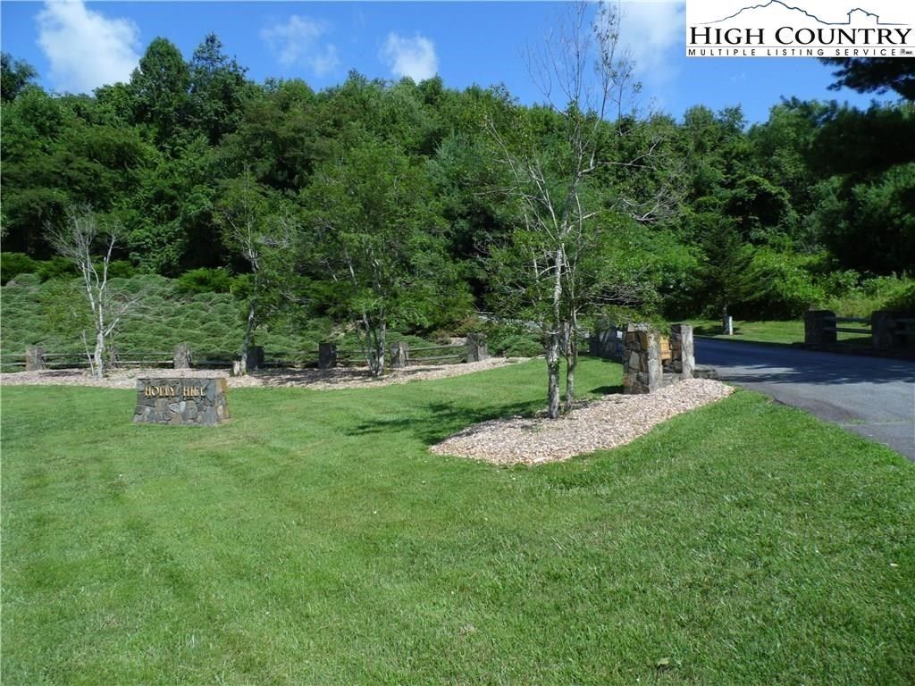 Building Lot in a Great Subdivision