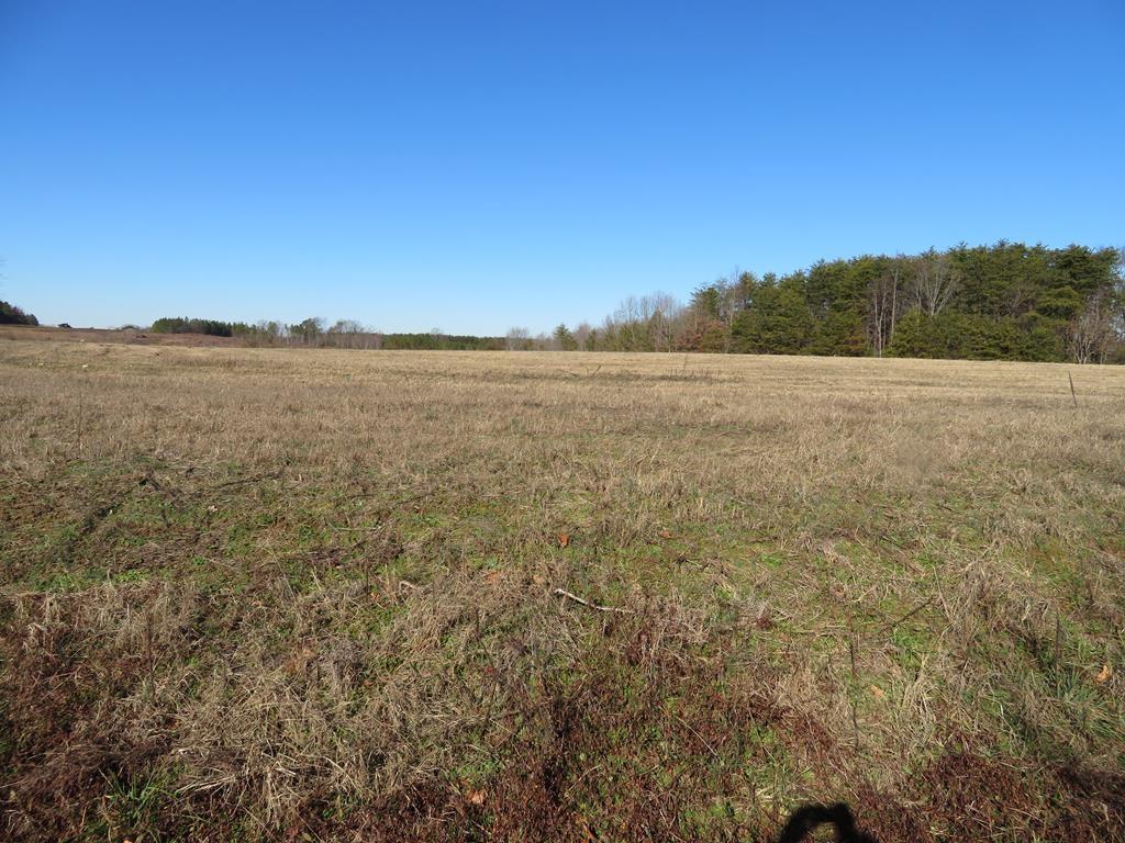 Large Acreage in Pittsylvania County, VA For Sale