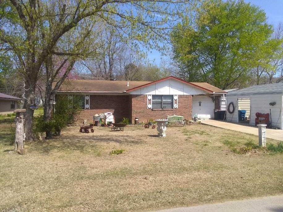 Wilburton, Oklahoma Home for Sale
