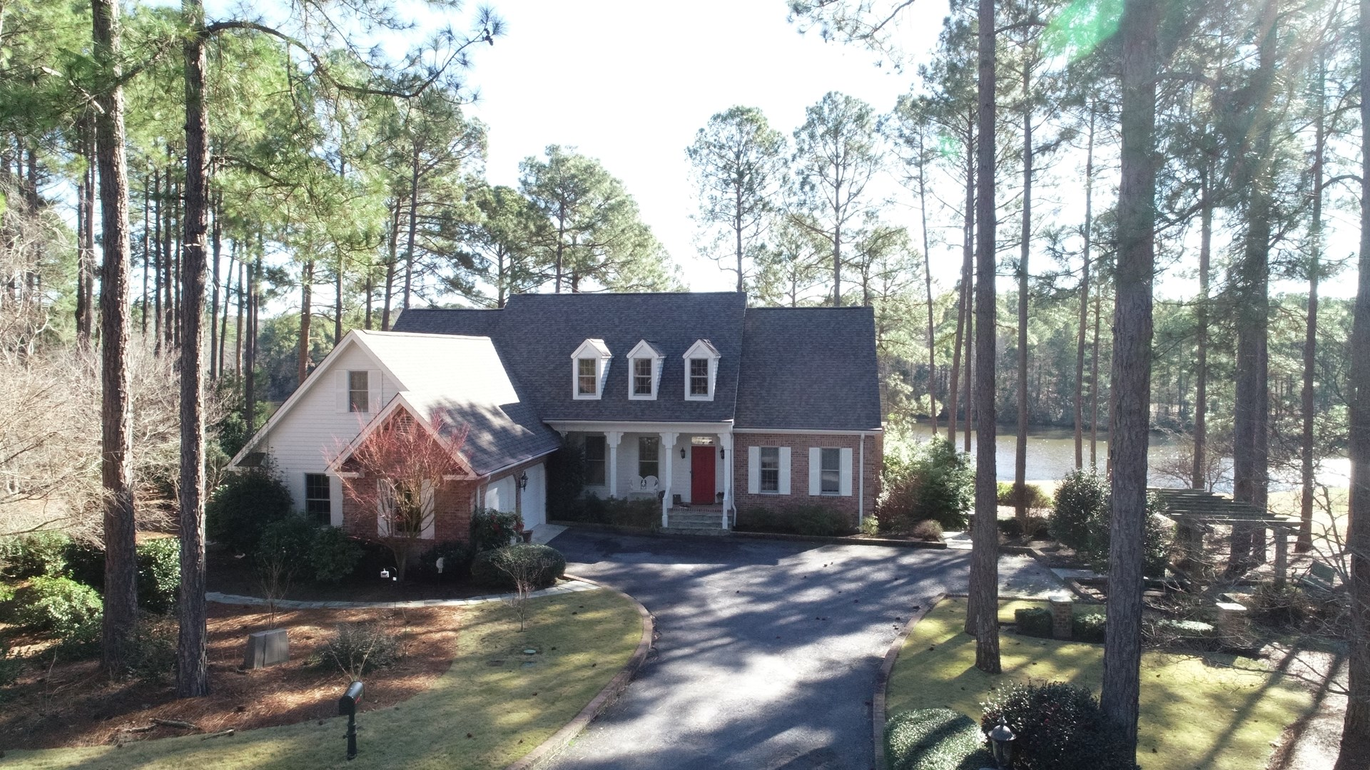 Golf Front in Southern Pines/Pinehurst NC