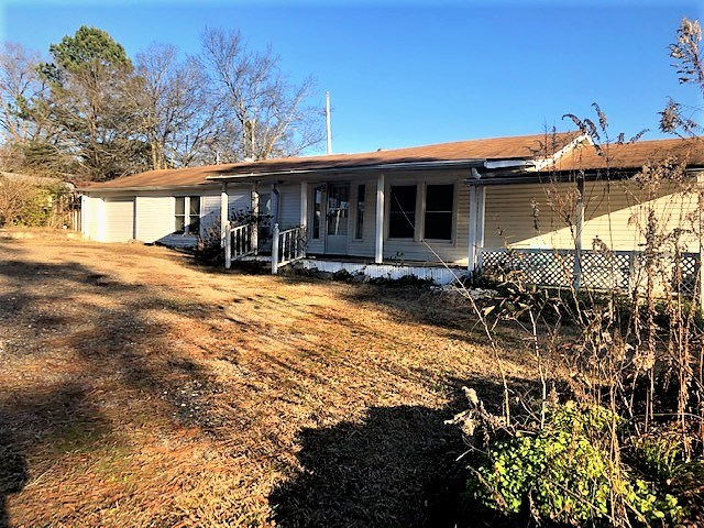 Investment property for sale in Hot Spring County, Arkansas