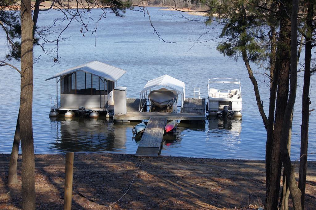 Extraordinary Custom Built Home On Kerr Lake, VA