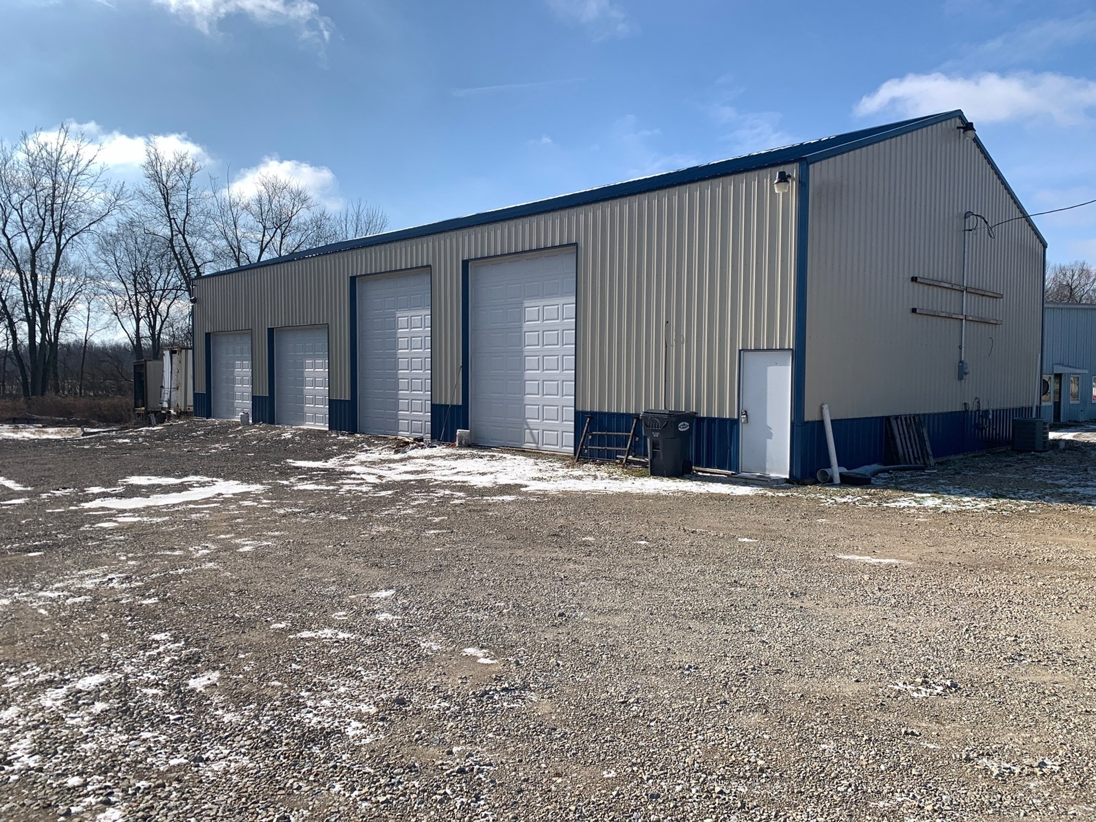 Commercial Property for Sale Albany, Indiana