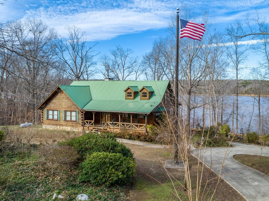 Welcome To River View On Buggs Island Lake, VA