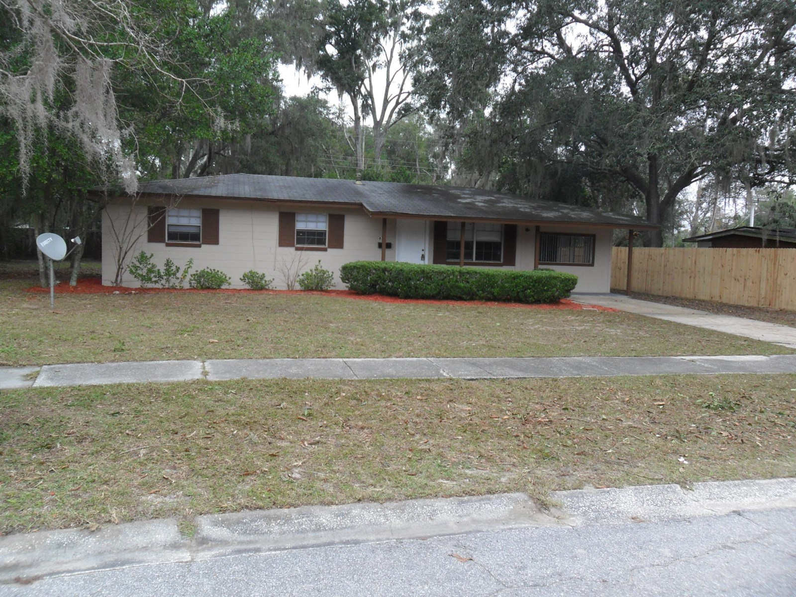 3BR/2BA IN LAKE CITY, FL