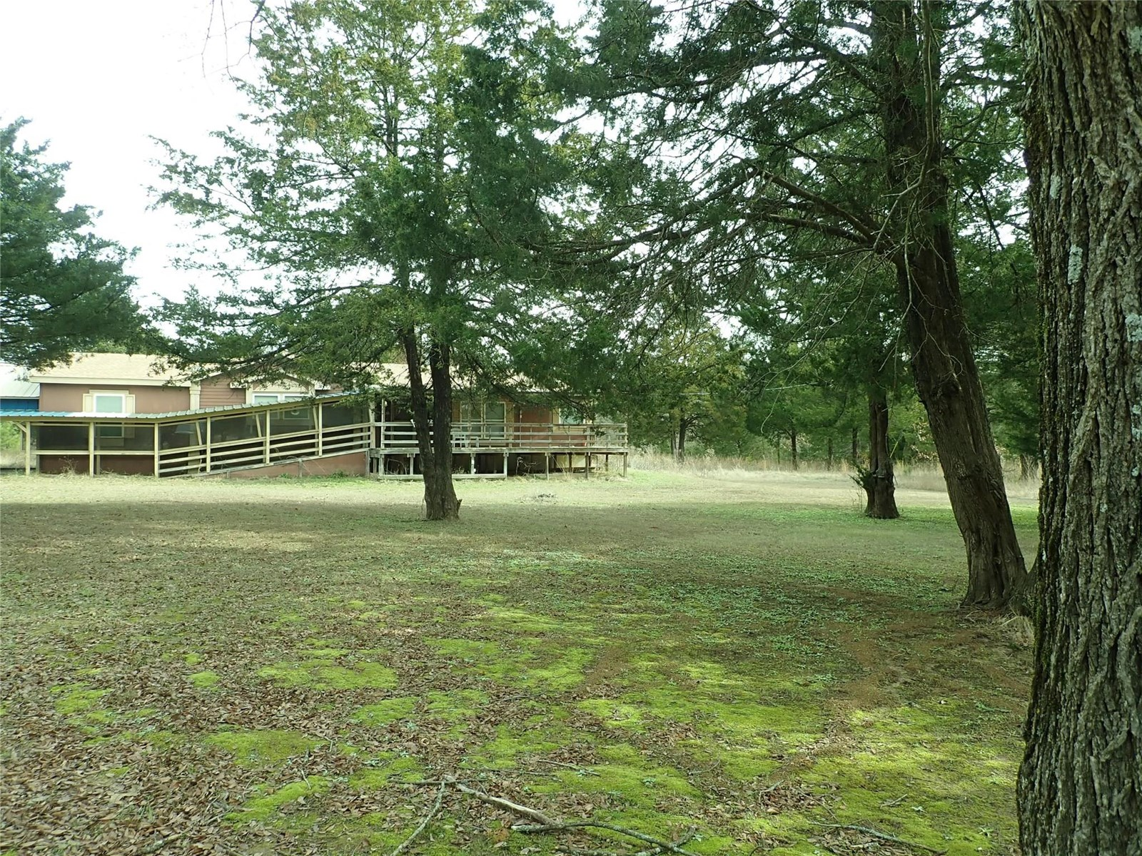 Country Home/Investment Opportunity Kaufman County